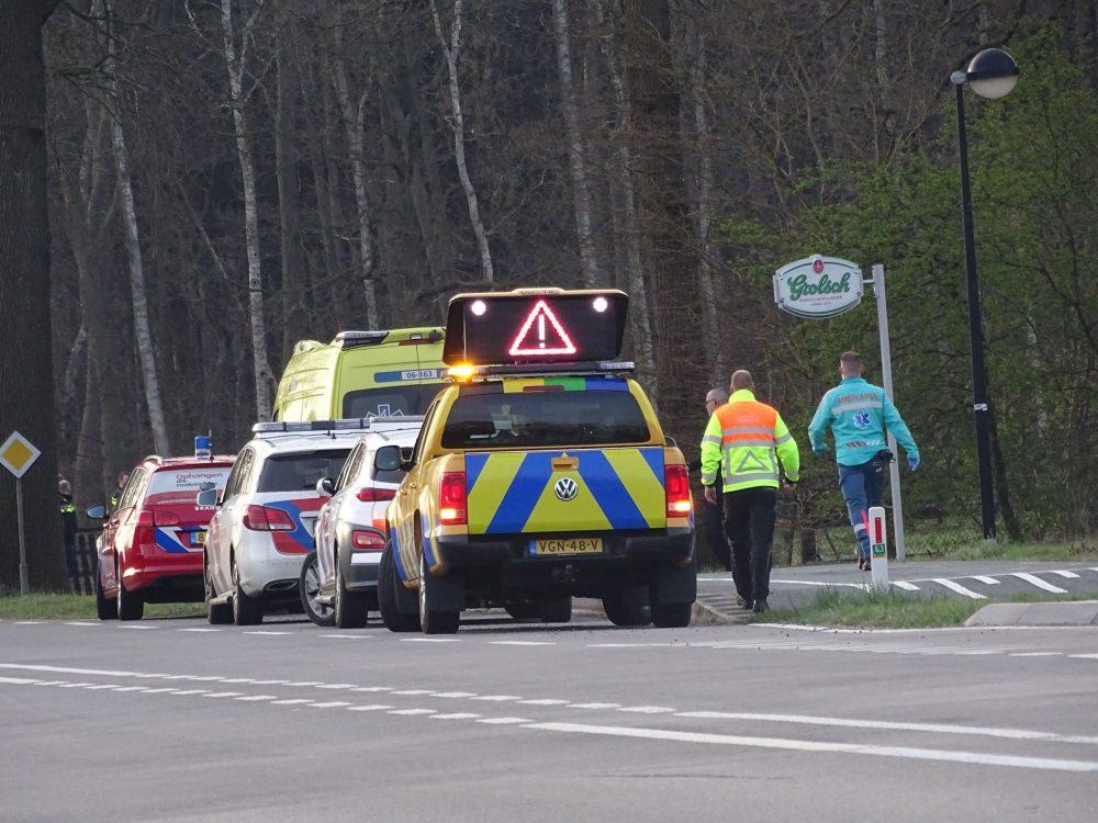 Incident Vordenseweg Warnsveld - Foto: Manuel Bruna