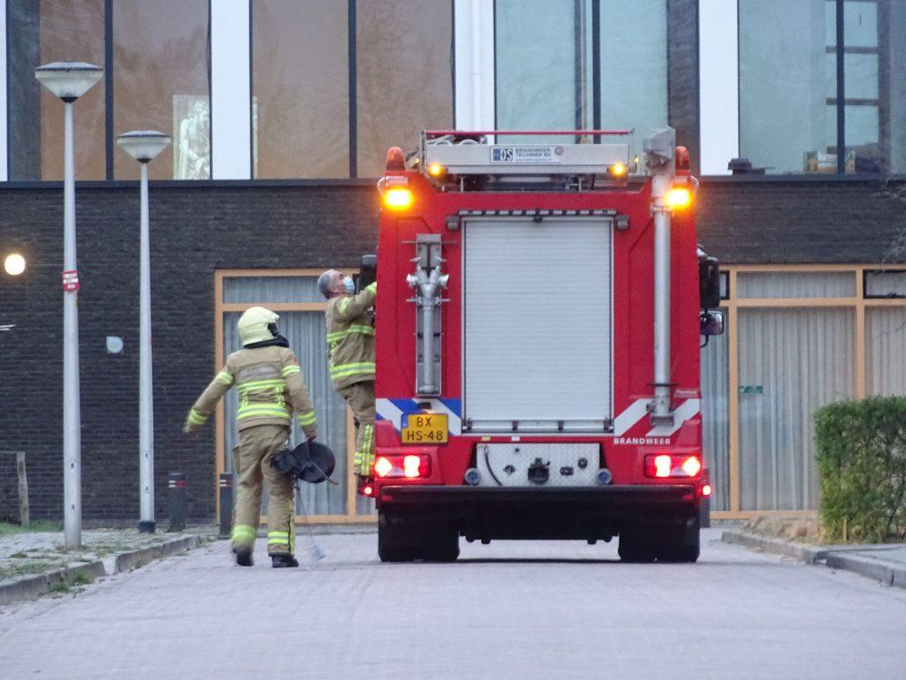Brandweer Zutphen - Foto: Manuel Bruna